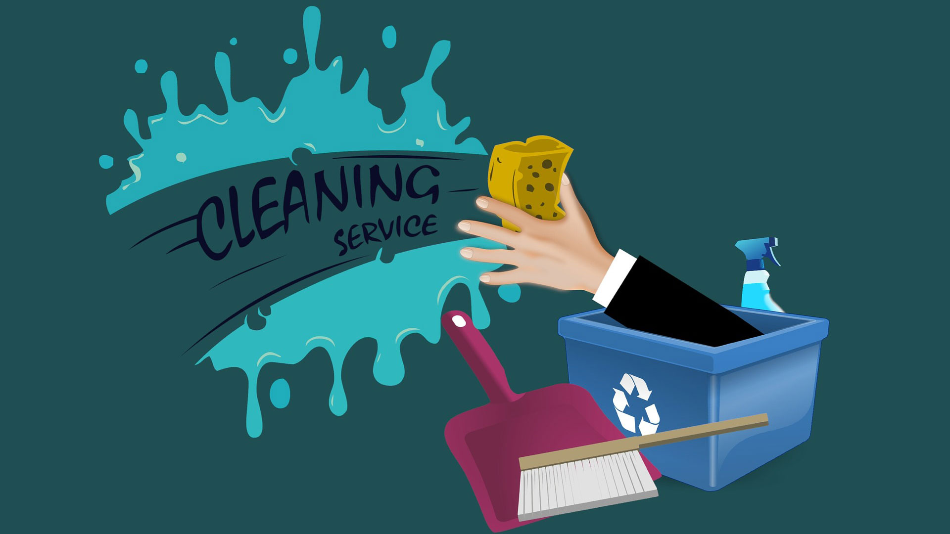 How to Clean Your Apartment?   Architectures Lab