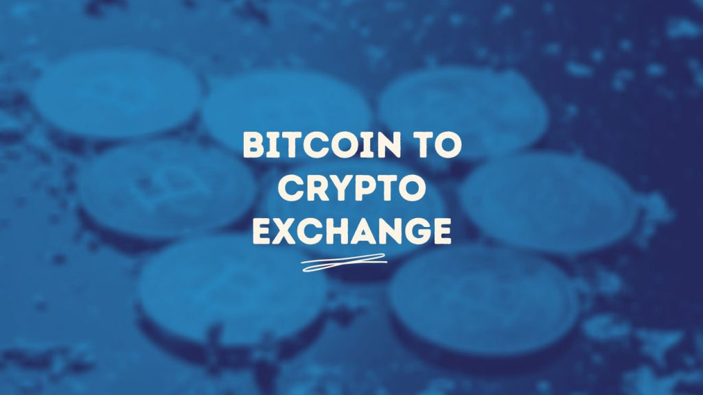 bitcoin to crypto exchange by architectures lab