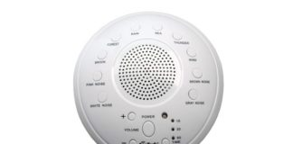 White Noise Machine Buying Guide: 8 Things to Consider
