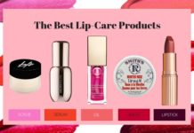 3 Lip Care Products You Need In Your Life